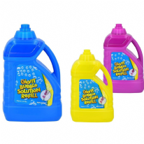1.8 Litre Giant Bubble Solution Refill With Funnel